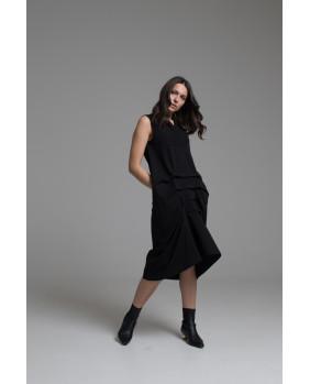 F527-1 платье фантазия